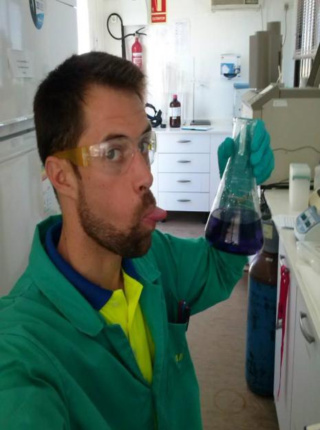 """""""Optimización y escalado de la digestión anaerobia de microalgas y aguas residuales urbanas. Una alternativa a las depuradoras tradicionales"""""""