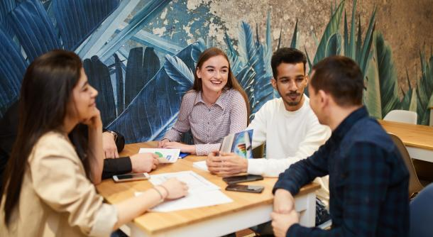 CEI·Mar publica 43 ayudas Erasmus+ para prácticas en empresas europeas